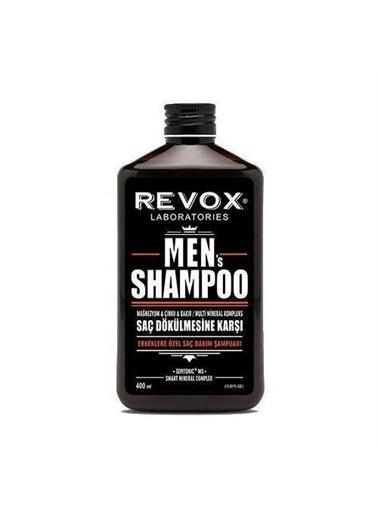 Revox Şampuan Renksiz